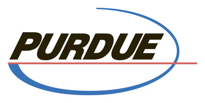 Purdue Pharma L.P. logo.