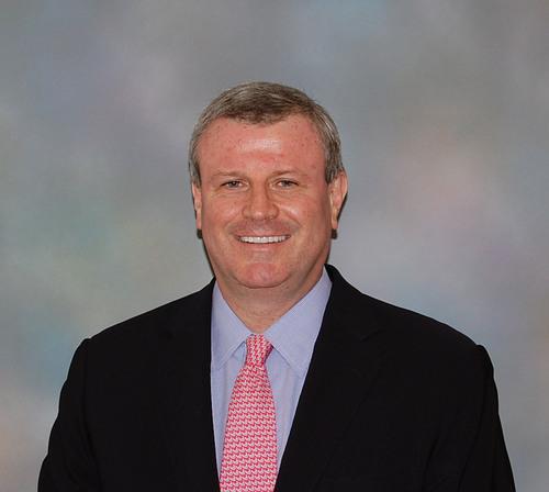 Dan McNamara, Senior Vice President, Corporate Development, Calamos; www.calamos.com.  (PRNewsFoto/Calamos ...