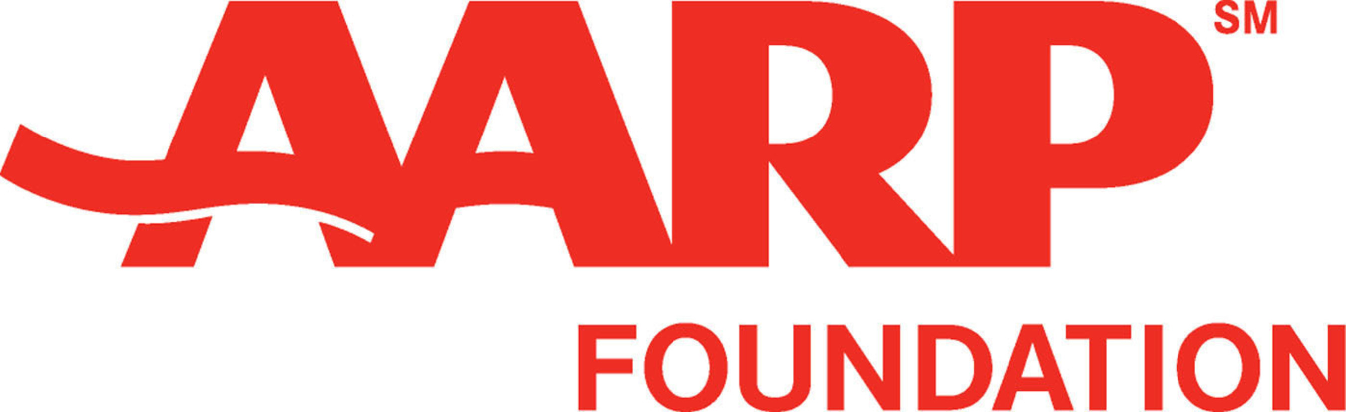 AARP Foundation logo