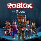 ROBLOX Brings Community Created Gaming To Xbox One