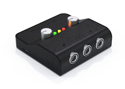StudioJack Mini Portable Multi-Channel Audio Interface for Mac, PC, iPhone, iPad, iPod touch, and Android is Now Available. Record, practice, and play live anywhere with a computer or mobile device using popular audio software. https://www.sonomawireworks.com/studiojackmini