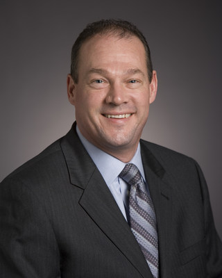 Doug Hoerr, vice president with responsibility for the Material Handling & Underground Division.