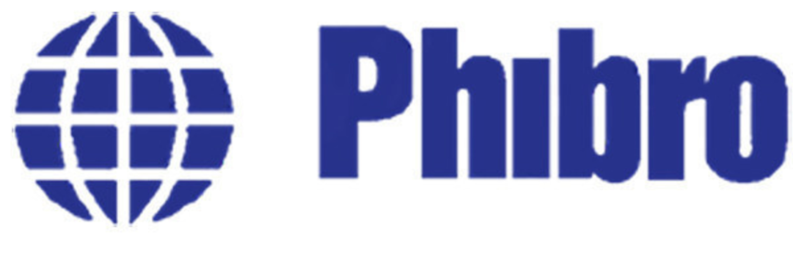 Phibro LLC Logo