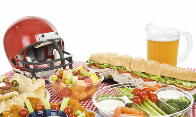 Plastics Help Football Fans Reduce Waste On Game Day