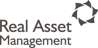 Real Asset Management Logo (PRNewsFoto/Real Asset Management) (PRNewsFoto/Real Asset Management)