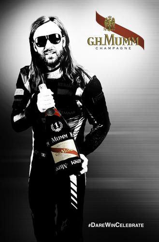 MUMM_Cordon-Rouge_David-Guetta_Collaboration 2-2.jpg (PRNewsFoto/G_H_ MUMM)