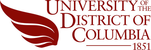 University of the District of Columbia Logo.  (PRNewsFoto/University of the District of Columbia)