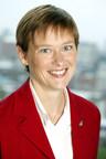 USGBC Chair Elect Fiona Cousins, PE, CEng, LEED Fellow; Arup