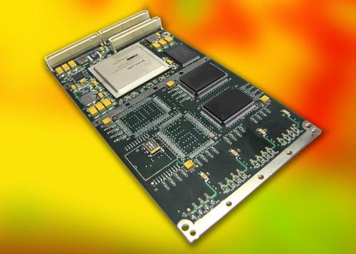 New Aitech Rad-tolerant PMC Provides Gigabit Ethernet Data Transport to CPU