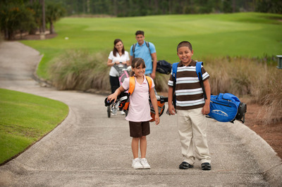 The Play Golf America photo shoot at the Old Palm Golf Club in Palm Beach Gardens, FL, USA, on Monday, November 1, 2010. (Photo by Montana Pritchard/The PGA of America).