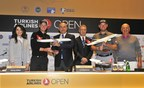 The World's Finest Golfers Gear Up for the 2016 Turkish Airlines Open in Antalya