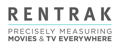 Rentrak (NASDAQ: RENT) is a media measurement and research company, providing content measurement, analytical services and unique insights to the most recognizable names in the entertainment industry. (PRNewsFoto/Rentrak Corporation)