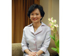 Mrs. Nuntawan Sakuntanaga, Director-General of Department of International Trade Promotion (DITP).  (PRNewsFoto/The Department of International Trade Promotion (DITP))