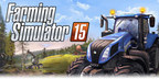 Farming Simulator 15 will be available on PC in stores and for download on October 30. The game will also be available on PlayStation(R)4, PlayStation(R)3, Xbox One(R) and Xbox 360(R) early 2015.
