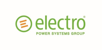 Electro Power Systems (EPS) Logo