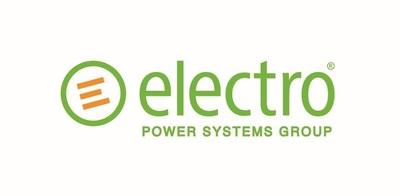 Electro Power Systems (EPS) Logo