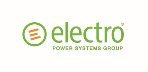 Electro Power Systems Logo (PRNewsFoto/Electro Power Systems)