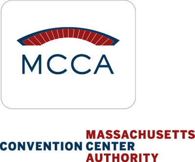Massachusetts Convention Center Authority logo.  (PRNewsFoto/Zipcar)