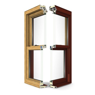 With unique construction and proprietary components, Apex's triple-pane window system exceeds industry standards for energy efficiency and durability.