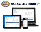 NADAguides Offers 15-Day Free Trial of CONNECT Online Vehicle Pricing and Management Tool