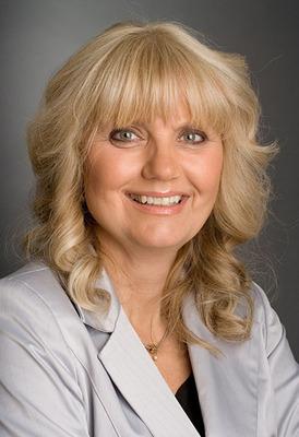 ARTEMIA CEO Barbara Wichmann. (PRNewsFoto/ARTEMIA Communications Inc.) (PRNewsFoto/ARTEMIA COMMUNICATIONS INC.)