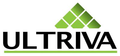 Ultriva Logo.  (PRNewsFoto/Ultriva)