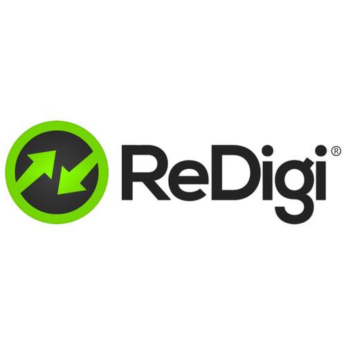 www.ReDigi.com . (PRNewsFoto/ReDigi, Inc.) (PRNewsFoto/REDIGI, INC.)