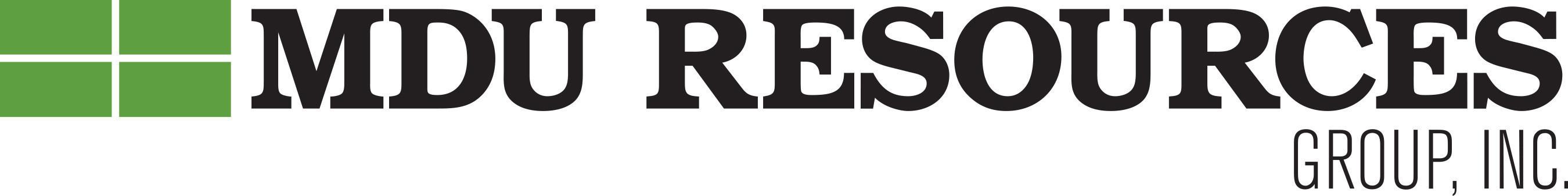 MDU Resources logo