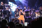 Jennifer Hudson rocks U.S. broadcast of We Day August 21 at 8/7c pm on ABC