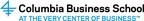 Columbia Business School Logo (PRNewsFoto/Columbia Business School)
