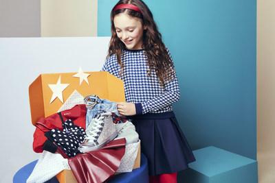 kidpik fall '16 girls' fashion box