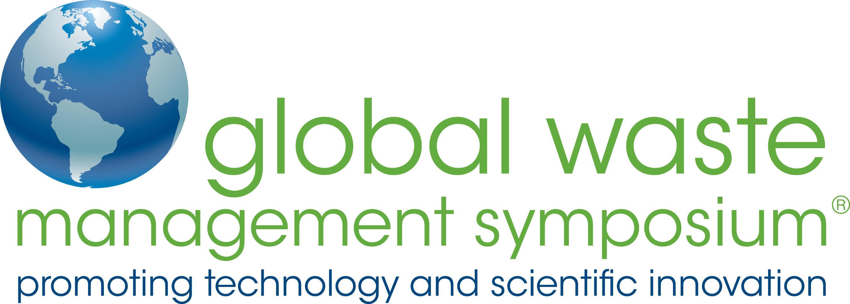 2014 Awards Winners Global Waste Mgmnt Symposium (PRNewsFoto/Penton)