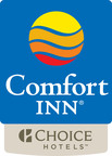 Comfort Inn.  (PRNewsFoto/Choice Hotels International)
