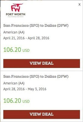 Get Smart Content Announces Integration With FareCompare's Travel Deal Data