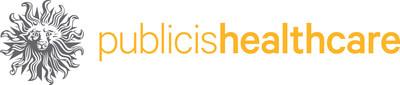 Publicis Healthcare Logo (PRNewsFoto/Publicis Healthcare)