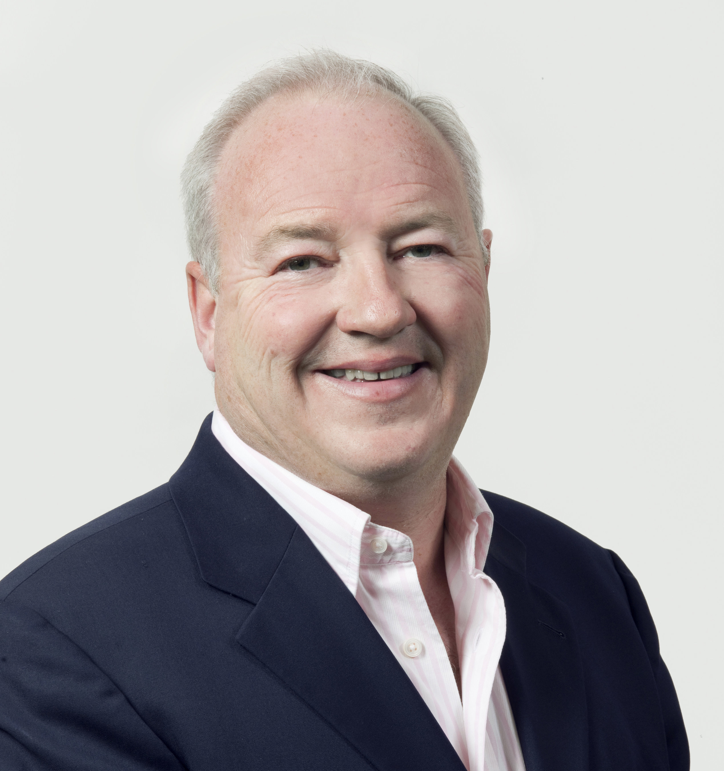 Hamilton Underwriting Limited CEO Dermot O'Donohoe