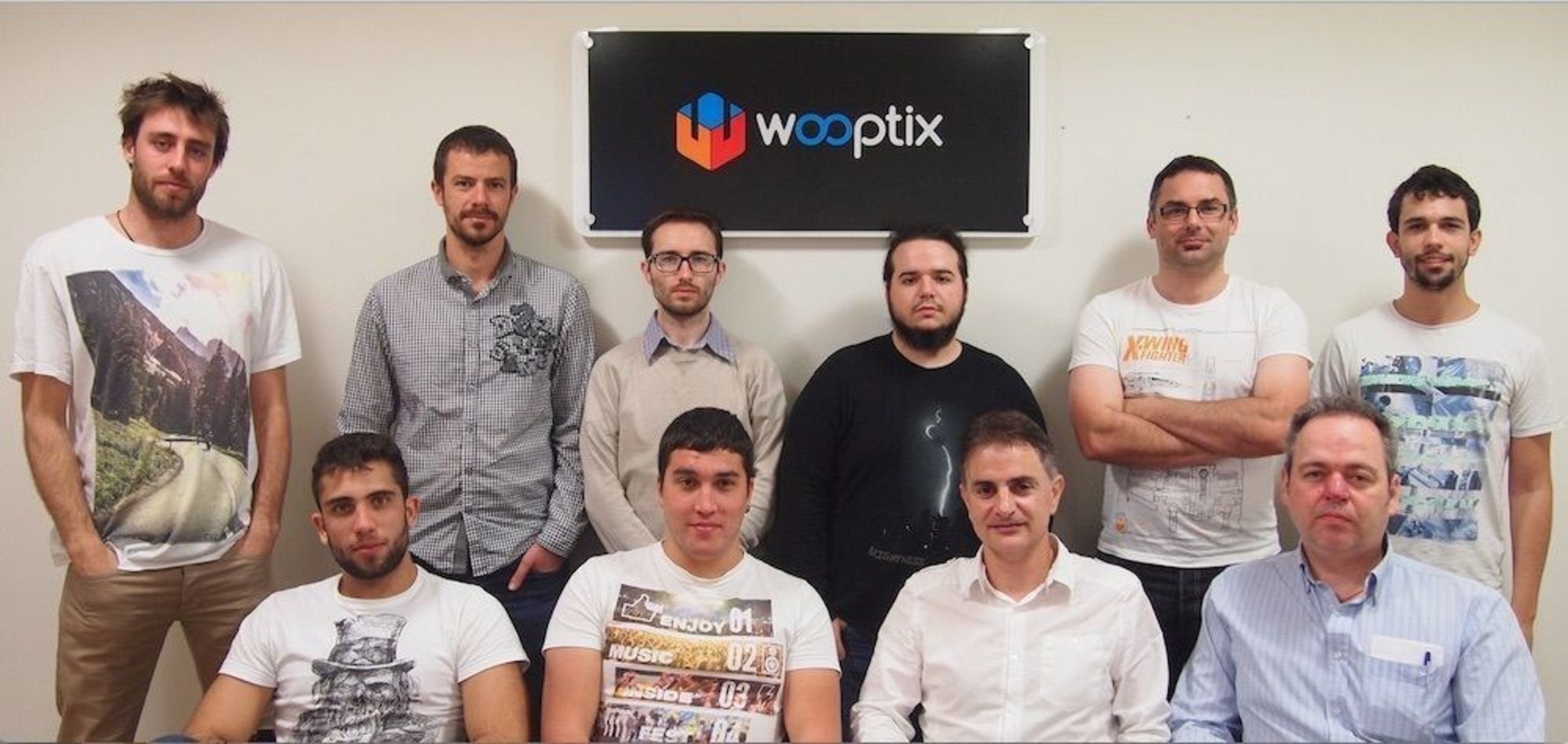 Wooptix Team