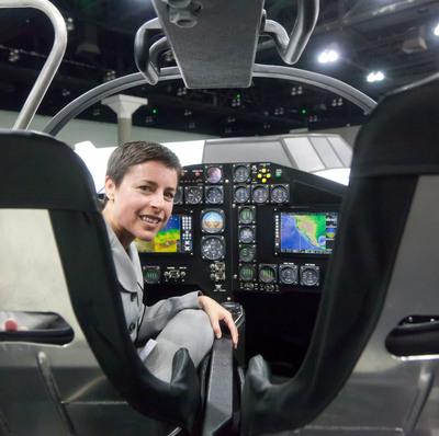 XCOR Aerospace Announces Lynx Suborbital Flight Winner
