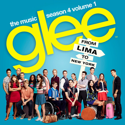 Glee: The Music Season 4, Volume 1 Available November 27.  (PRNewsFoto/Columbia Records)