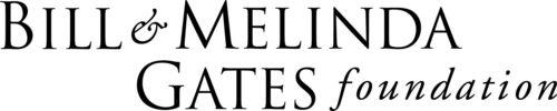 Bill & Melinda Gates Foundation Logo (PRNewsFoto/Bill _ Melinda Gates Foundation)