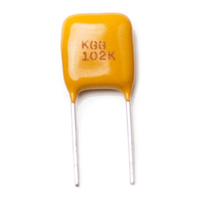 KEMET High Voltage Goldmax Radial Leaded Multilayer Ceramic Capacitors now feature 630 VDC rating & leading capacitance value offerings.