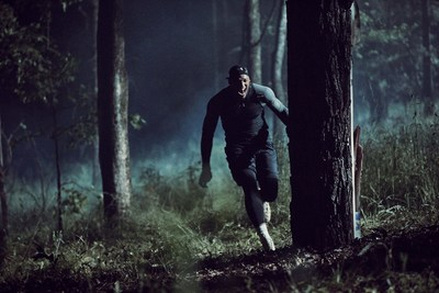 "UNDER ARMOUR DEBUTS FINAL CHAPTER IN ""IT COMES FROM BELOW"" CAMPAIGN STARRING CAM NEWTON"
