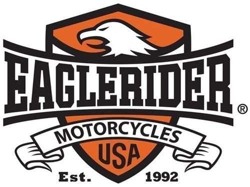 EagleRider, the world's innovator and leading provider of motorcycle experiences. (PRNewsFoto/EagleRider)