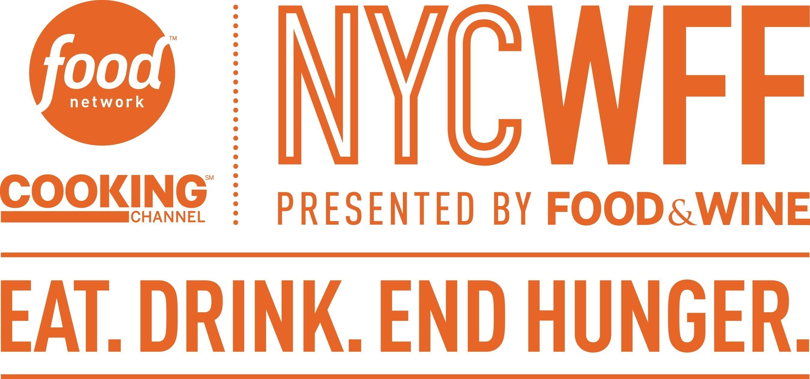 The Food Network & Cooking Channel New York City Wine & Food Festival presented by FOOD & WINE takes place October 15 - 18, 2015.