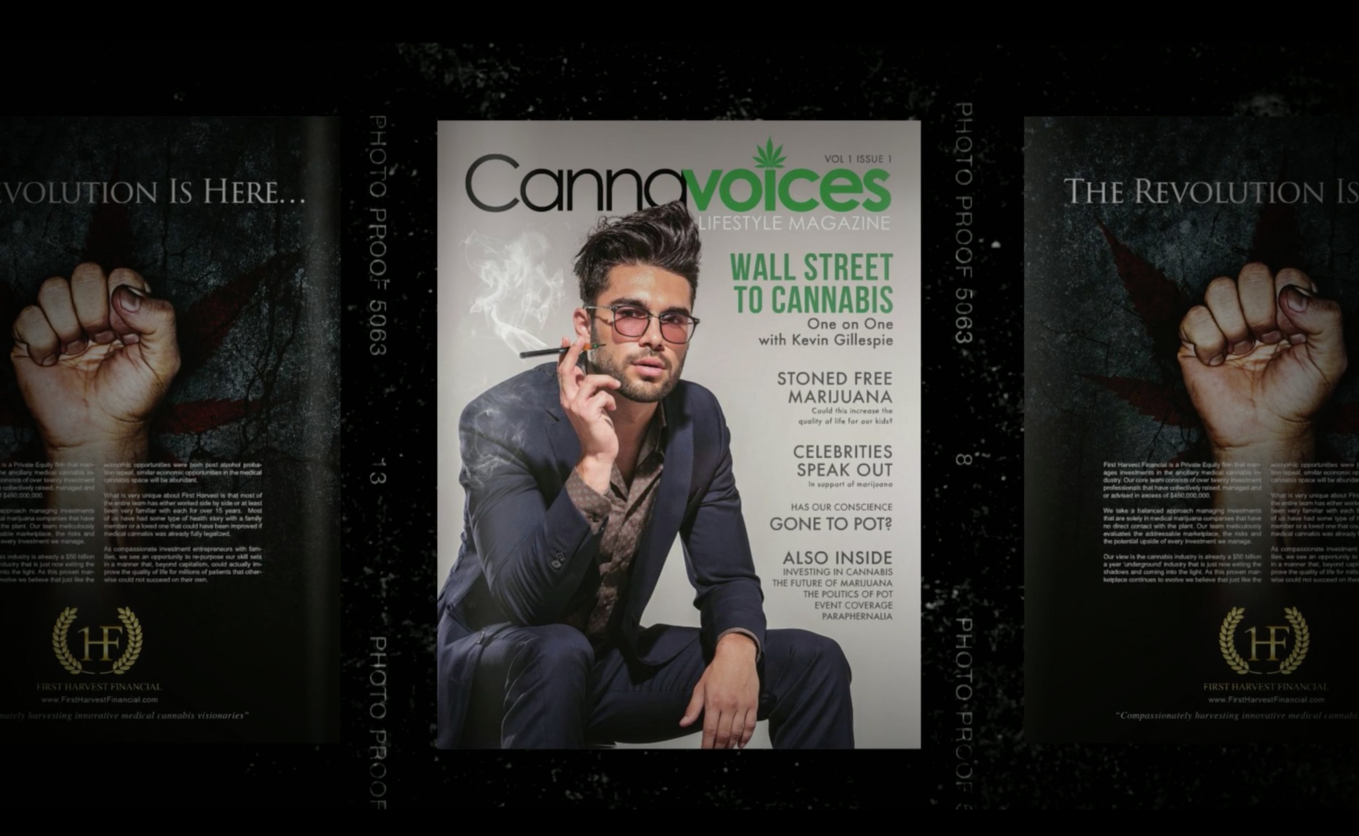 Cannavoices to Release Social Media Platform Enhancements and the Second Edition of the Cannavoices