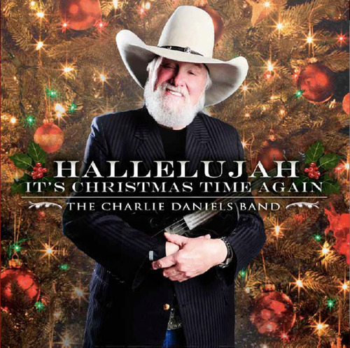 Charlie Daniels partners with Buffets, Inc. for a holiday music promotion starting November 8, 2012.  (PRNewsFoto/Buffets, Inc.)