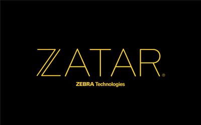 Zatar.  (PRNewsFoto/Zebra Technologies Corporation)