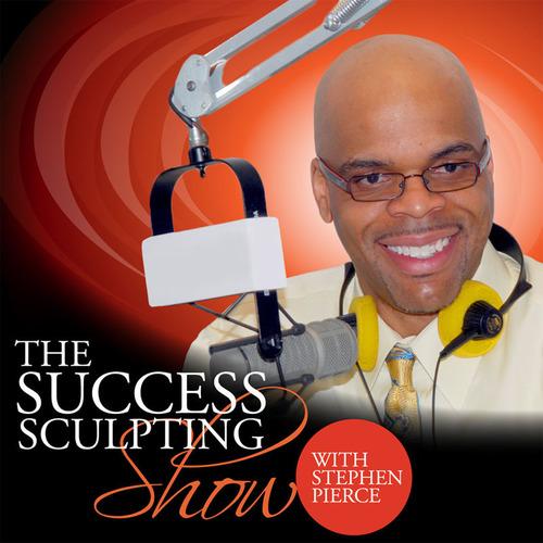 Stephen Pierce.  (PRNewsFoto/Success Sculpting, Inc.)