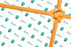 Visit the Epson Community and personalize your small holiday gifts with the Epson DIY Wrapping Paper Generator