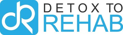 Detox To Rehab Logo